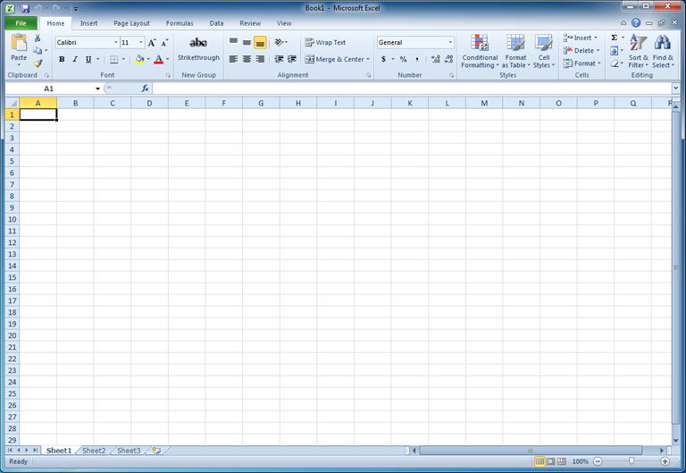 excel-2010-interface